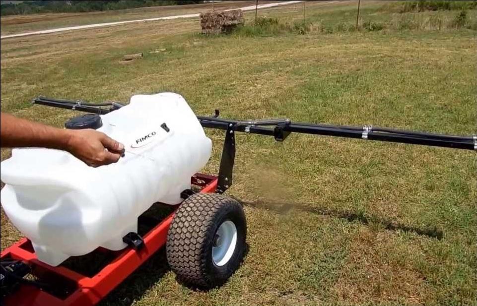 Trailer Sprayers For Sale Buy Used Agricultural Sprayers