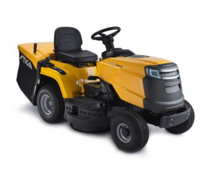 STIGA 3084H ride on mower
