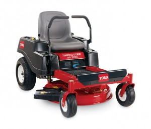 TORO SS3225 riding lawn mower