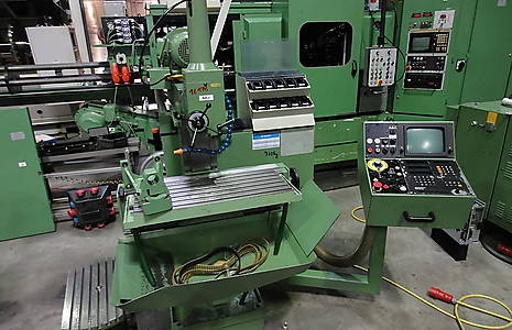 relevant machine-suggestions MAHO MH 700 S/432 CNC Universal Toolroom Milling and Drilling Machine MAHO MH 700 S/432 CNC Universal Toolroom Milling and Drilling Machine 0 Gebote9,000 €04-22-2015 14:49 DECKEL FP 4 A Tool Room Milling Machine DECKEL FP 4 A Tool Room Milling Machine 2 Gebote6,500 €04-01-2015 10:00 MIKRON WF 31 C Toolroom Mill MIKRON WF 31 C Toolroom Mill 0 Gebote2,500 €Closed WMW HECKERT FW 400-VI Universal-Toolroom Milling Machine WMW HECKERT FW 400-VI Universal-Toolroom Milling Machine 12 Gebote1,100 €04-16-2015 11:16 Surplex - it's so easy to bid! Register Choose an auction Bid Find out more Three ways for your successful sale! Purchase Auction Marketing Find out more MAHO MH 400P Toolroom Milling Machine