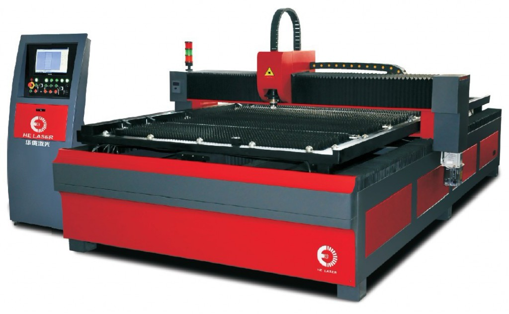 Taking A Deeper Look At Plasma And Laser Cutting Machines