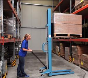 High Lift Pallet Jacks For Sale Used High Lift Pallet Trucks