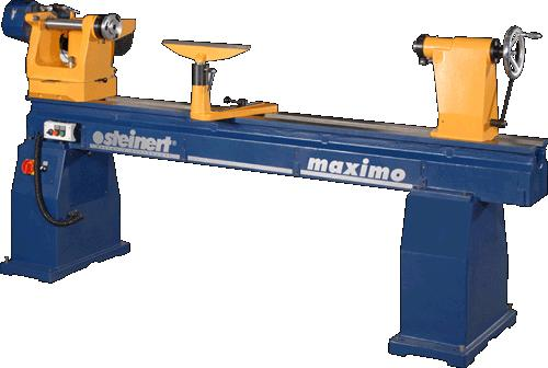 woodturning machine