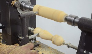 Find the best used woodturning lathe in online auctions