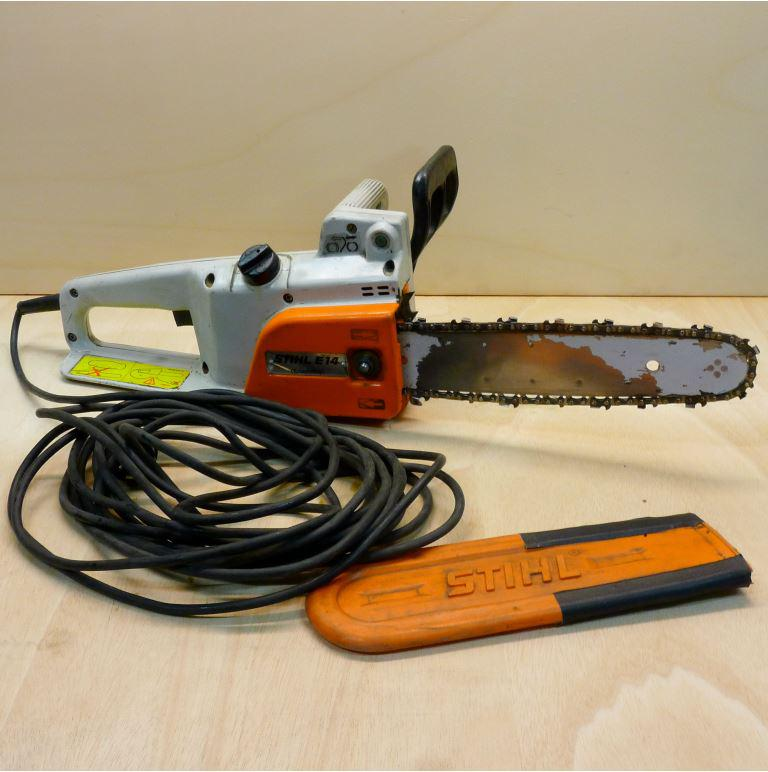 STIHL E 14 Chain Saw