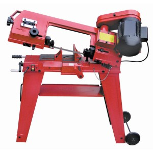 HARBOR FREIGHT vertical bandsaw