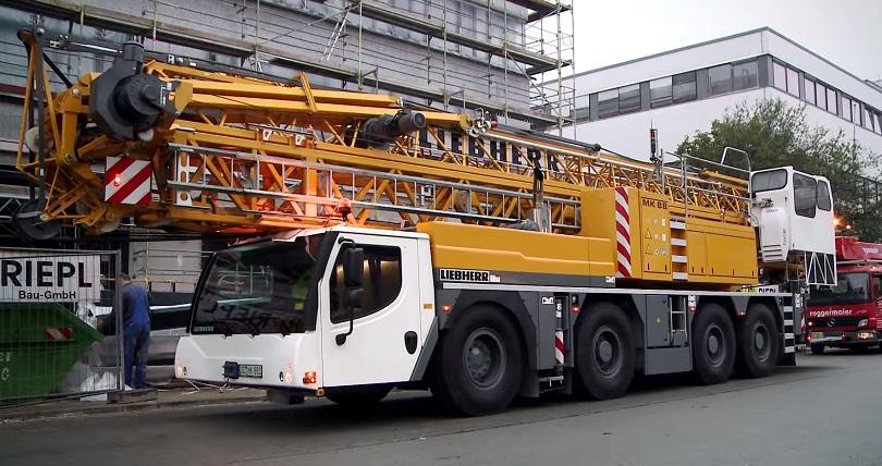 liebherr ltm 1500 crane