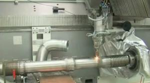 deep penetration welding