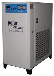 Polar Industrial chiller