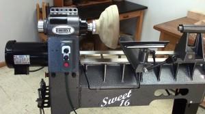 Wood Lathes For Sale Used Woodturning Lathes
