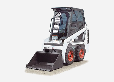 Bobcat 463 Skid-Steer Loader