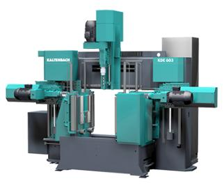 KALTENBACH KDE 1003 profile drilling machine