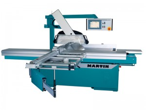 MARTIN T72 table saw