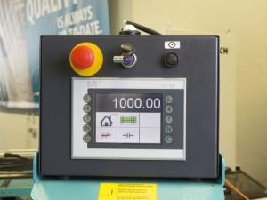 Kaltenbach KKS400 panel