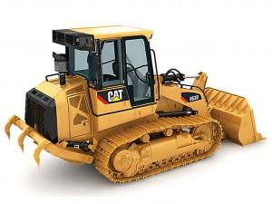 CAT 953 Dozer