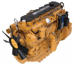 Caterpillar 953 Engine