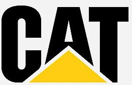 Logo of CATERPILLAR