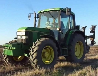 John Deere 6300 for Sale