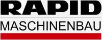 Logo RAPID Maschinenbau