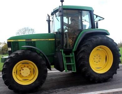 used john deere 6910 tractors for sale. Black Bedroom Furniture Sets. Home Design Ideas