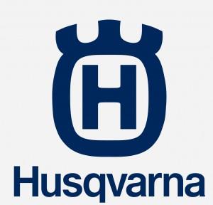 Husqvarna K760 logo