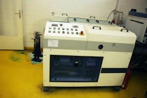 Lochreinigungssmaschine von RESCO
