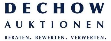 Dechow Auktionen - Logo