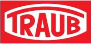 TRAUB hersteller logo
