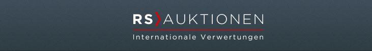 rs auktionen logo