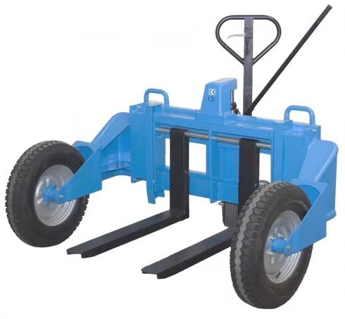 Geländehubwagen-Handhubwagen