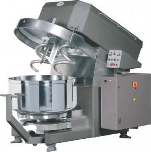 Industrie-Mixer