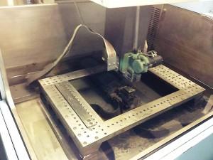 Drahterodiermaschine - Hersteller AGIE