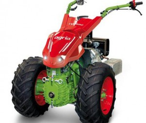 Universalgerät Geräteträger AGRIA