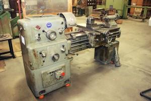 gebrauchte Drehmaschine Marke URSUS