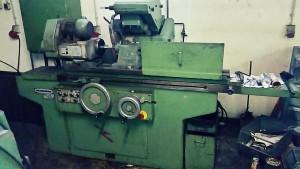 gebrauchte Rundschleifmaschine Metallverarbeitung