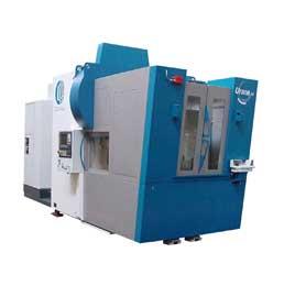 Werkzeugmaschine: Comau Urane 25