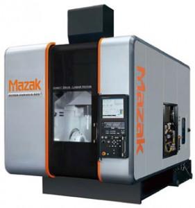 Mazak HYPER VARIAXIS 630 CNC Bearbeitungszentrum