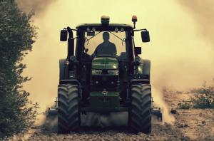 traktoren auf dem gebrauchtmarkt