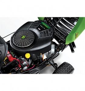 Motor von JD X155R