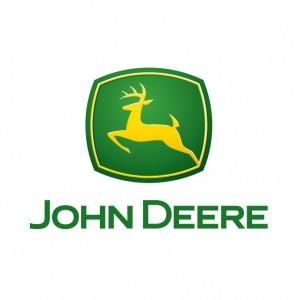 Logo von JOHN DEERE