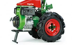 3400 agria einachstraktor