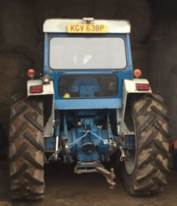 Used Ford 7000 For Sale
