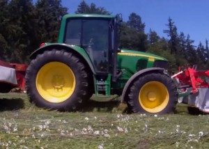 john deere 6420 traktor gebraucht kaufen. Black Bedroom Furniture Sets. Home Design Ideas