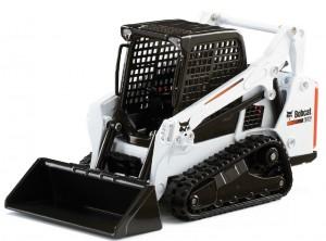 Minicargadora BOBCAT T590